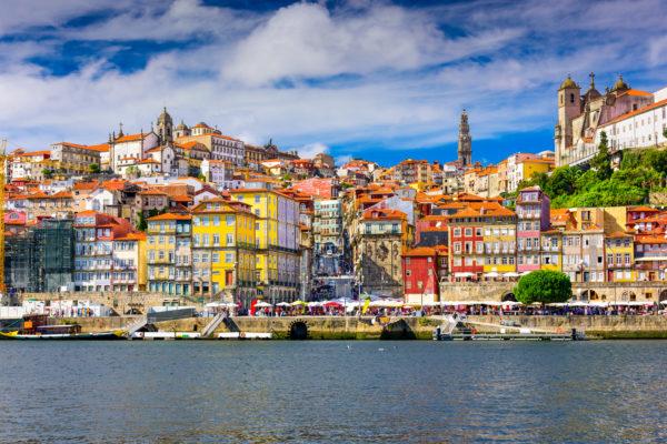 Porto, La Ribeira